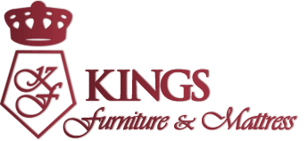 Kings Furniture and Mattress Logo